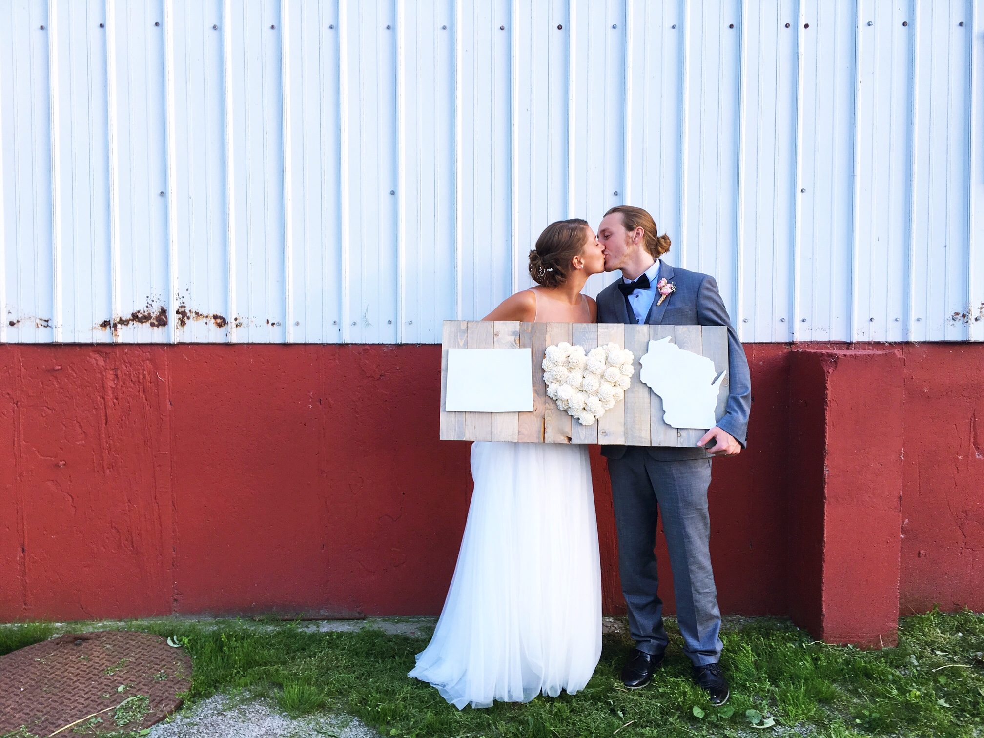 The Beauty of Marriage and a Rustic Barn Wedding