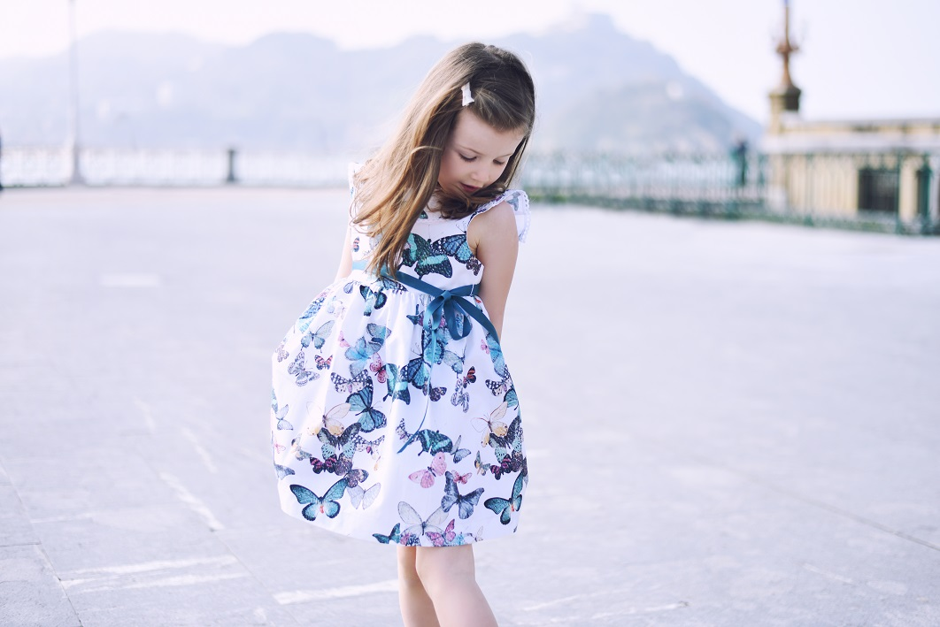 Wilshire & Cooper - A New Online Destination for Kids Fashion