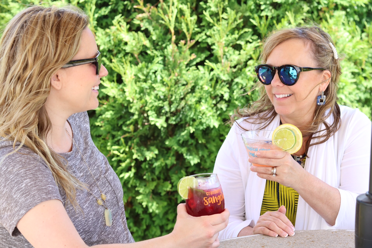 Mock-Tales with Mom - Celebrate summer with Ocean Spray mocktails (5)