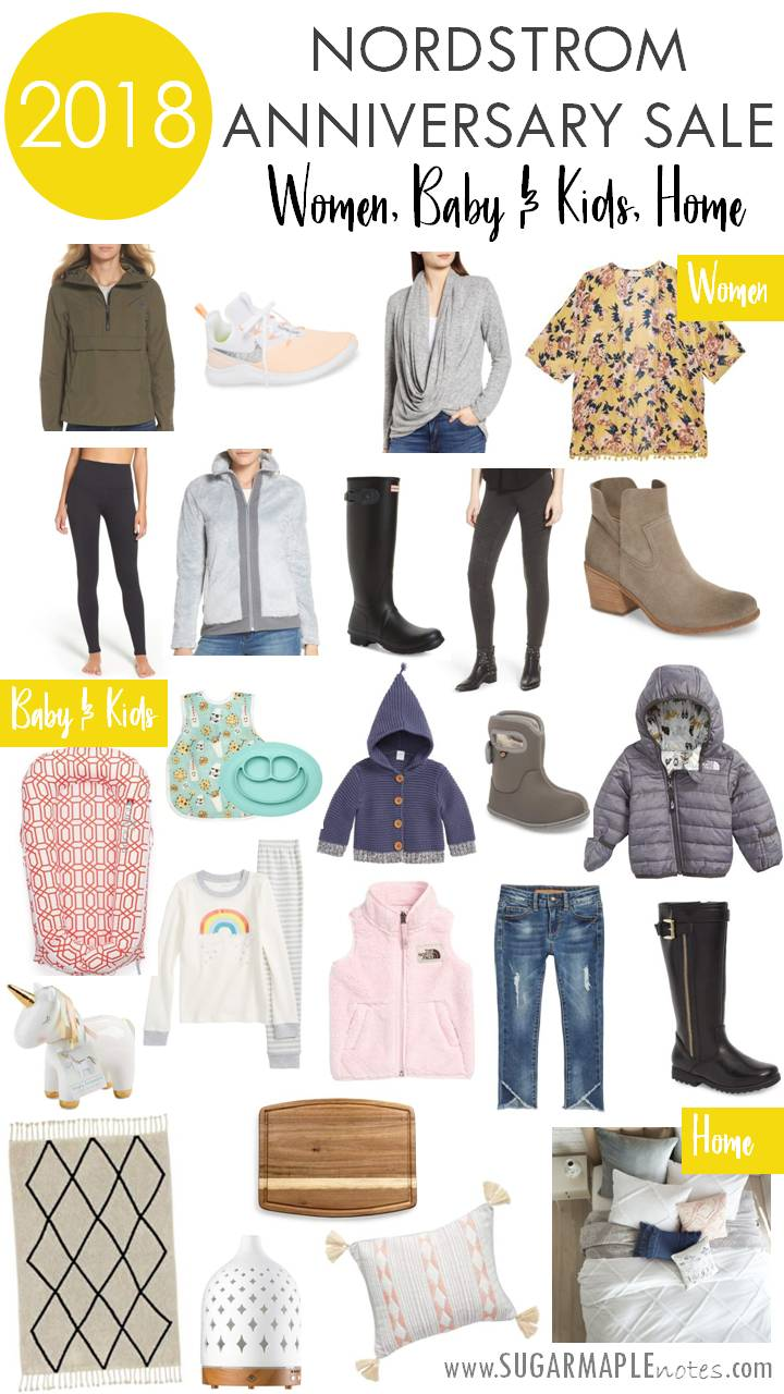 392bc0a0ef Nordstrom Anniversary Sale 2018 Women, Baby and Kids, Home Top Picks #nsale  #